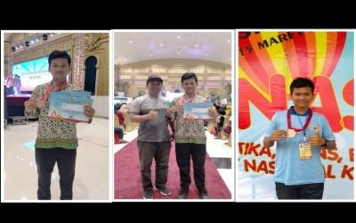 MTs Negeri 3 Demak Raih Perunggu dalam Final Tingkat Nasional Omnas 9 EEC 2020 di Universitas Negeri Surabaya